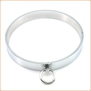 Heavy duty collar