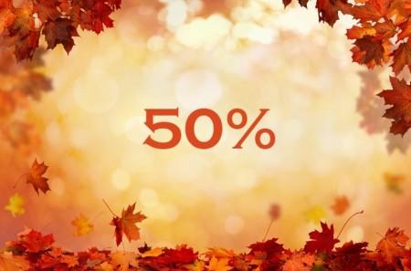 Salg50%