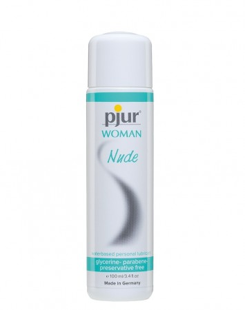 Pjur Woman Nude 100ml