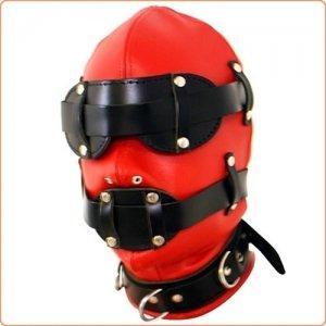 Hoods/masker