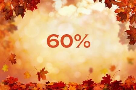 Salg60%