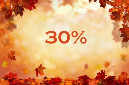 Salg30%