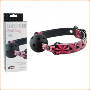 Diamond Ball gag
