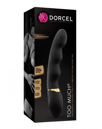 Dorcel Too Much 2.0