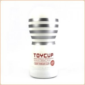 ToyCup Throat