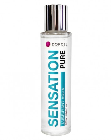 Dorcel Sensation Pure Water 100ml