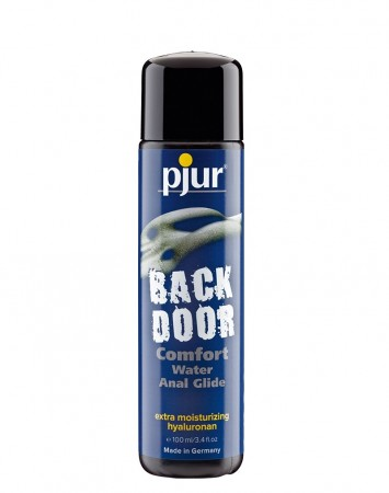 Pjur Backdoor Moisturising 100ml
